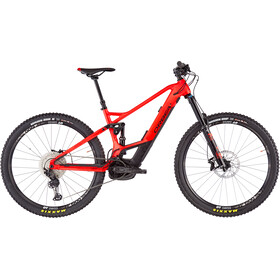 ORBEA Wild FS H20 red/black